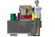 3D CAD mechanical engineering documentation