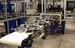 Belt conveyors assembly line