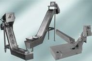 Magnetic conveyors